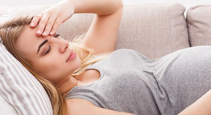 ¿Cuántas contracciones son normales a las 36 semanas? | Más Abrazos by Huggies