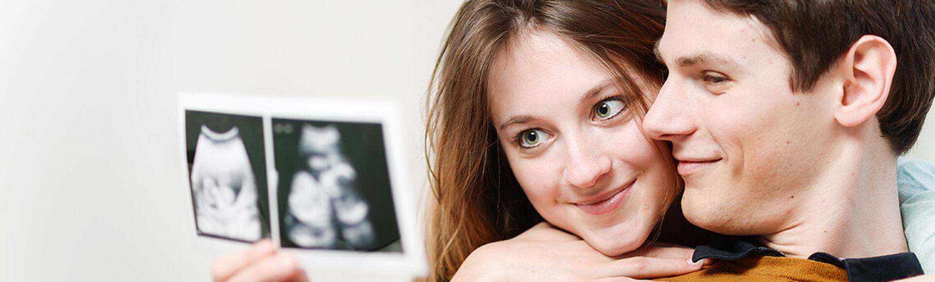 Cambios en la semana 18 de embarazo   Más Abrazos by Huggies