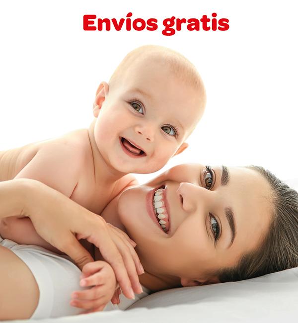 Encontrá los mejores productos para tu bebé